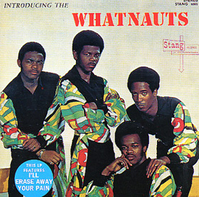 Whatnauts, The