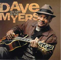 Dave Myers
