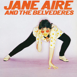 Jane Aire & The Belvederes
