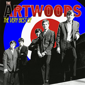Artwoods, The