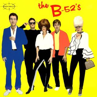 B-52s, The