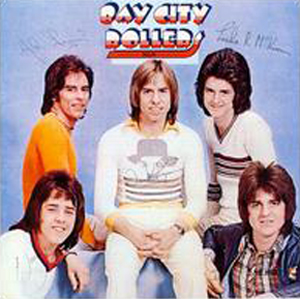 Bay City Rollers, The