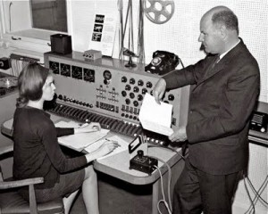 BBC Radiophonic Workshop