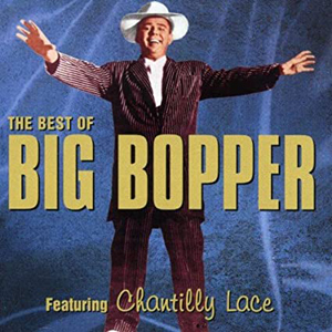 Big Bopper, The