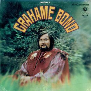 Grahame Bond Mighty Grahame Bond