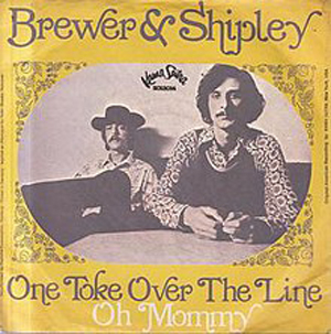 Brewer and Shipley