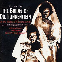Brides of Funkenstein, The