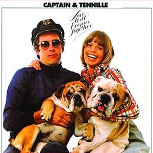 Captain, The, and Tennille
