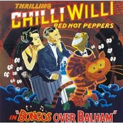 Chilli Willi & The Red Hot Peppers