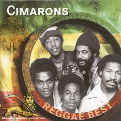 Cimarons, The