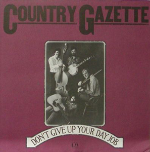 Country Gazette
