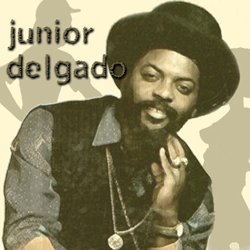 Junior Delgardo
