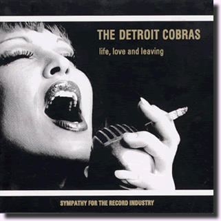 Detroit Cobras, The