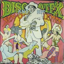 Disco-Tex and his Sex-O-Lettes