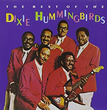 Dixie Hummingbirds, The