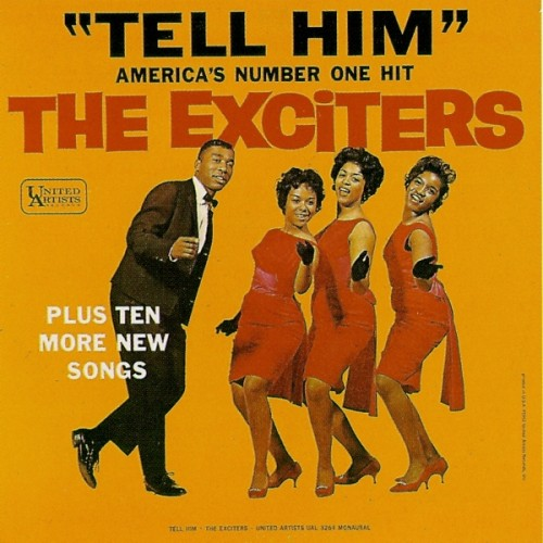 Exciters, The