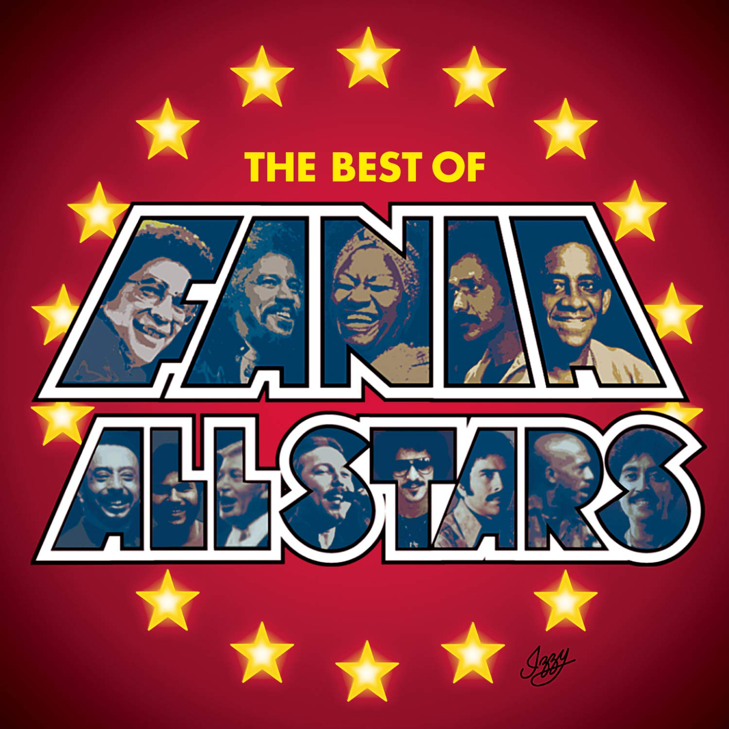 Fania All Stars, The