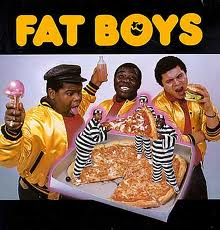 Fat Boys, The