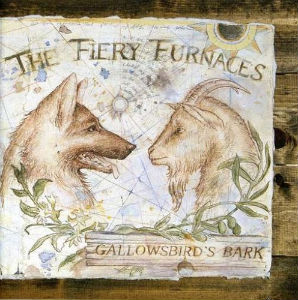 Fiery Furnaces, The