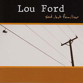 Lou Ford