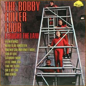 Bobby Fuller Four, The