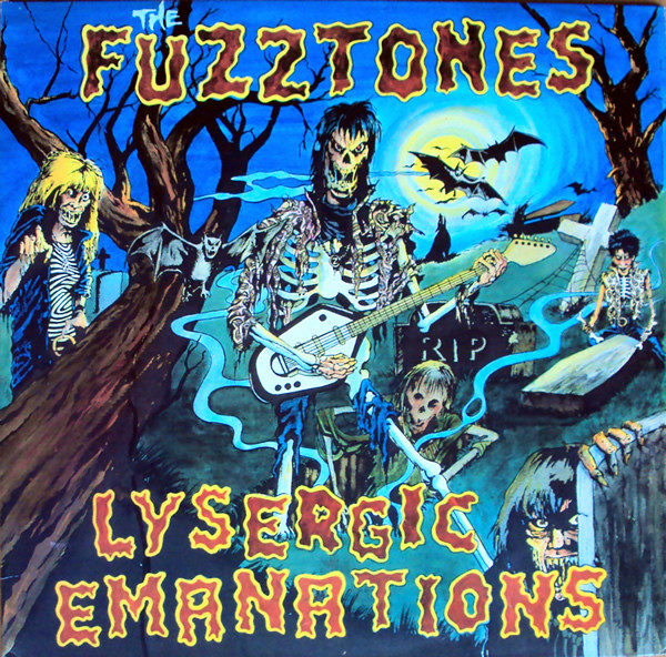 Fuzztones, The