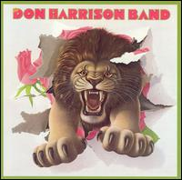 Don Harrison Band