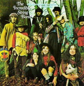 Incredible String Band, The