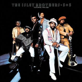Isley Brothers, The