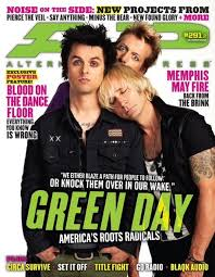 Alternative Press