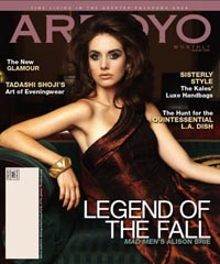 Arroyo Monthly