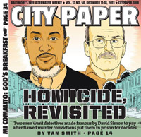 Baltimore City Paper