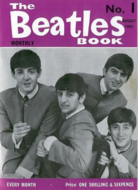 Beatles Monthly