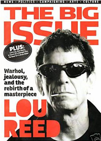 Big Issue, The