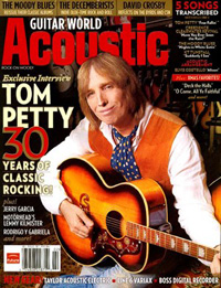 Guitar World Acoustic