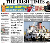 Irish Times, The