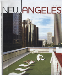 New Angeles Monthly