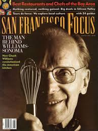 San Francisco Focus