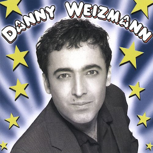 Danny (Shredder)  Weizmann