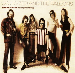 Jo Jo Zep and the Falcons
