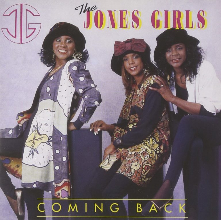 Jones Girls, The