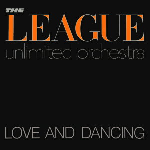League Unlimited Orchestra, The