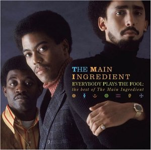 Main Ingredient, The