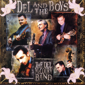 Del McCoury Band, The