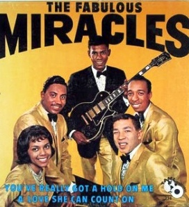 Miracles, The