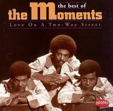 Moments, The