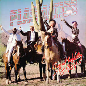 Plasmatics, The