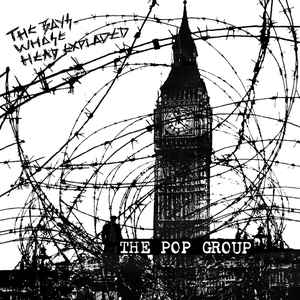 Pop Group, The