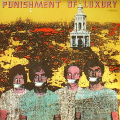 Punishment Of Luxury