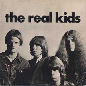 Real Kids, The